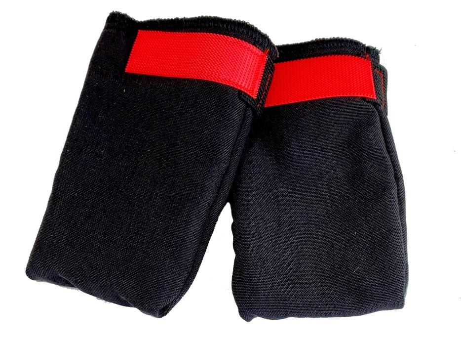 Dragråttan Hundsocka Comfort Fleece 2-pack