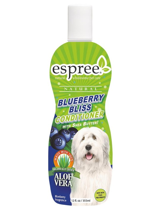 Espree Blueberry Bliss Conditioner 355ml