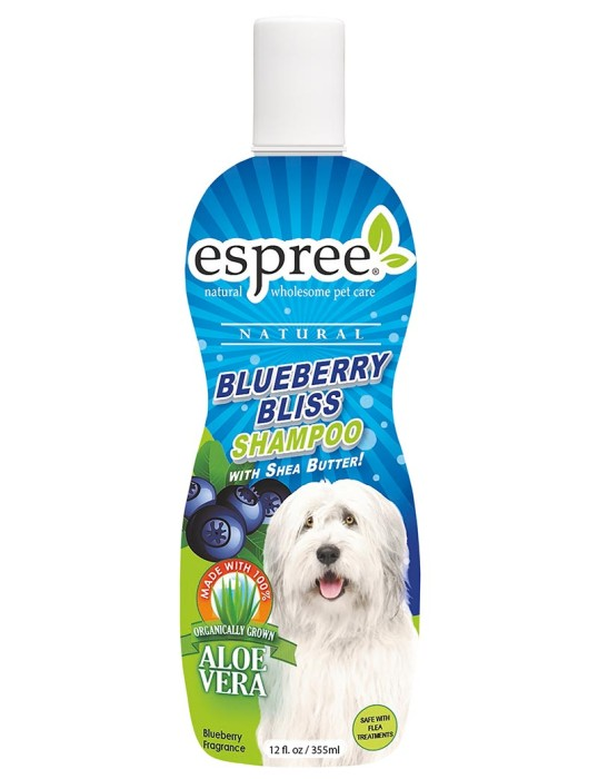 Espree Blueberry Bliss Schampo 355ml