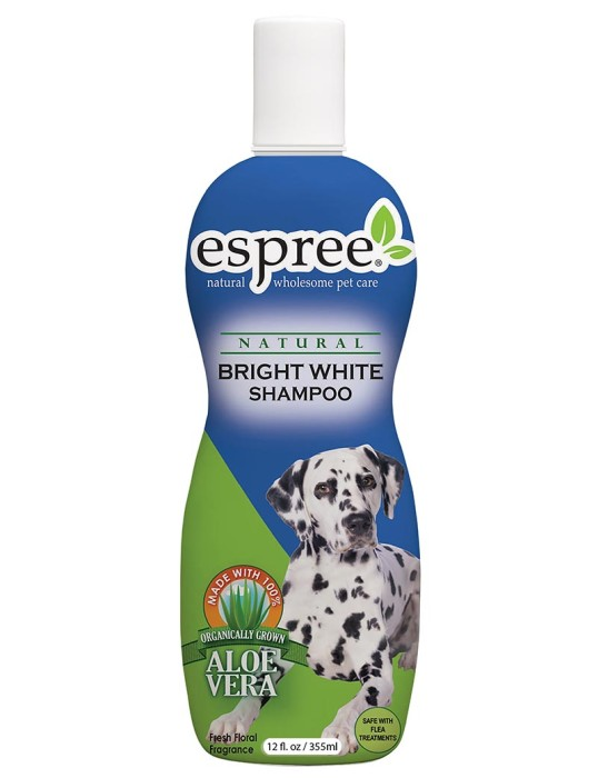 Espree Bright White Schampo 355ml