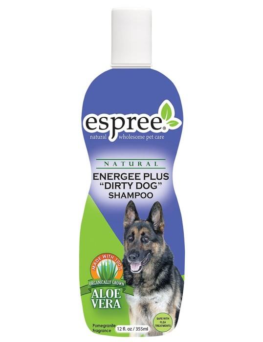 Espree Energee Plus Schampo, 355ml