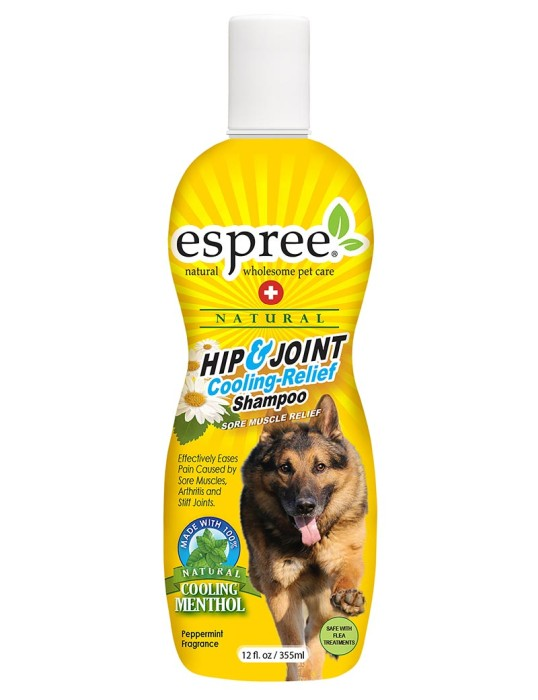Espree Hip & Joint Cooling Relief Schampo 355ml
