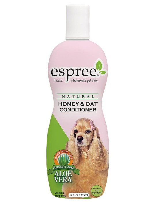 Espree Honey & Oat Conditioner 355ml