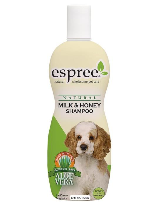 Espree Milk & Honey Schampo 355ml