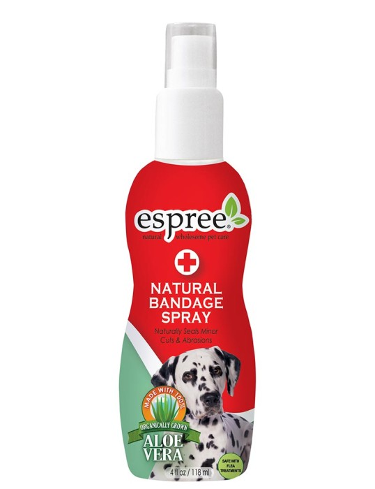 Espree Natural Bandage Spray 118ml