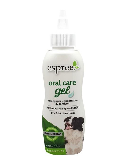Espree Oral Care Gel