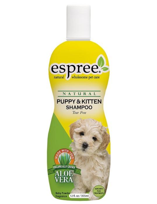 Espree Puppy & Kitten Schampo, 355ml