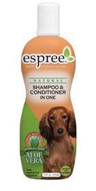 Espree Shampoo & Balsam In One 355ml