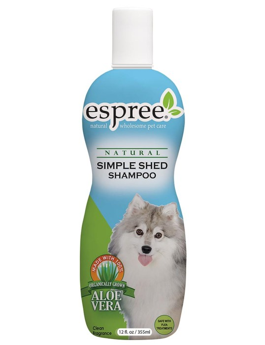 Espree Simple Shed Schampo 355ml