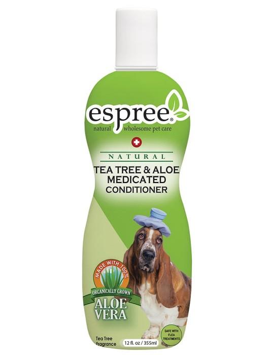 Espree Tea Tree & Aloe Conditioner 355ml
