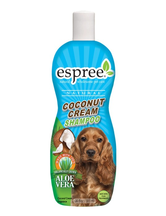 Espree Coconut Schampo 355ml