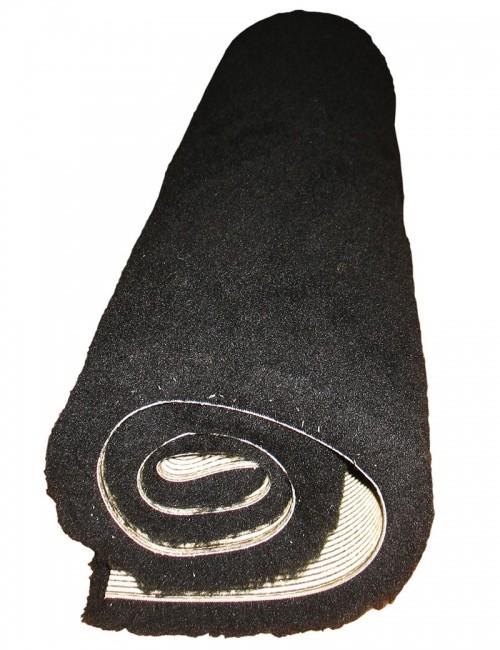 Fäll Antiglid, Svart 75x75cm
