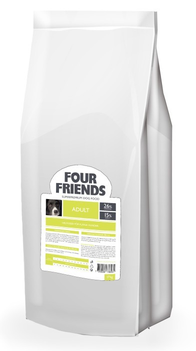 FourFriends Adult 17kg