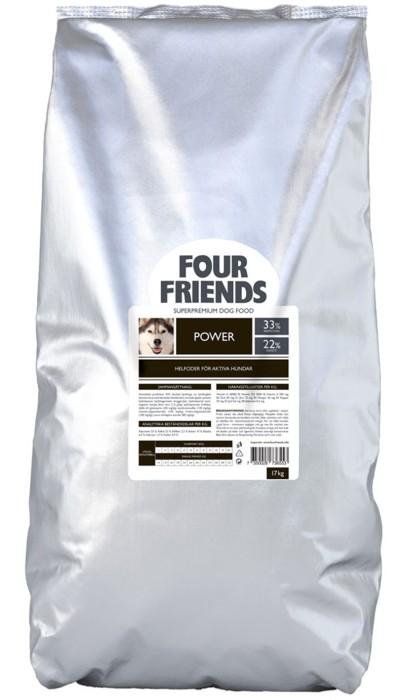 FourFriends Power 17kg