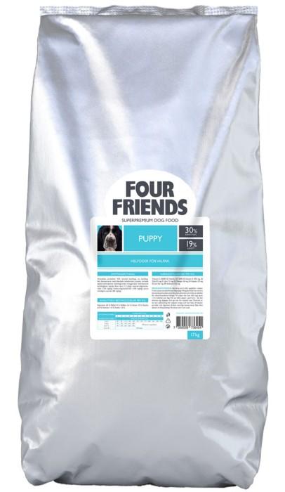 FourFriends Puppy 17kg