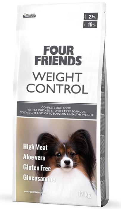 FourFriends Weight Control, 12kg
