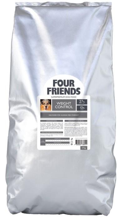 FourFriends Weight Control 17kg