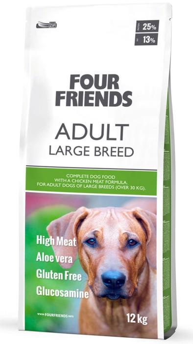 FourFriends Adult L, 12kg