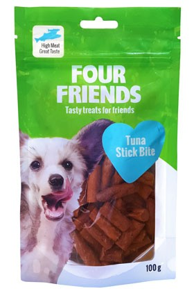 Four Friends Hundgodis 400g