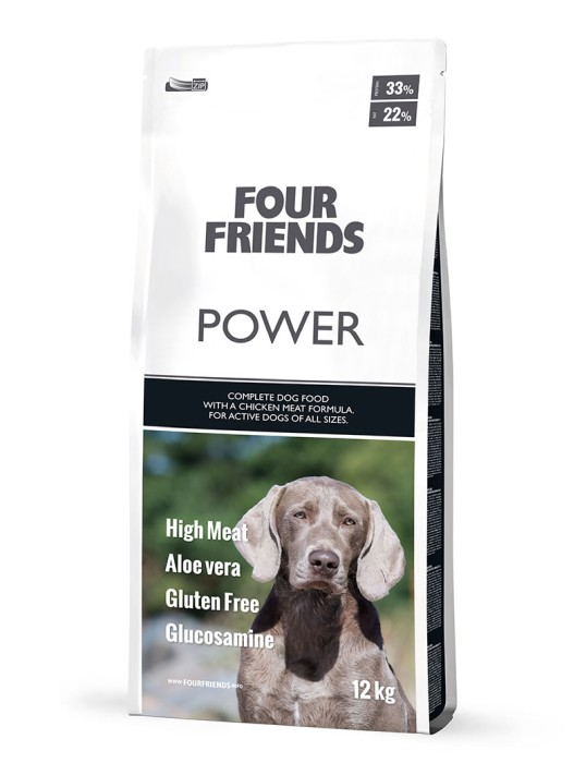 FourFriends Power 12kg