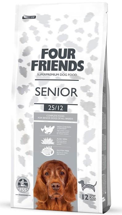 FourFriends Senior, 12kg