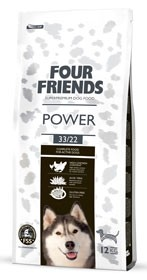 FourFriends Power 12kg