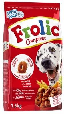 Frolic Oxkött 1,5kg