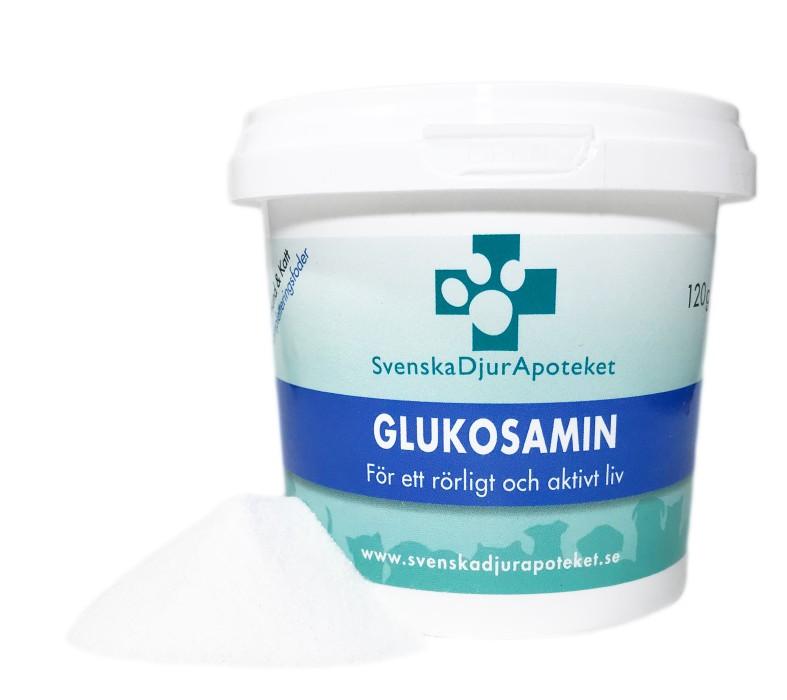 Glukosamin 120gr