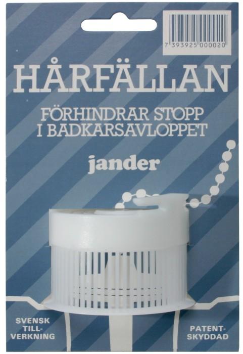 Bild på Hårfällan BADKAR 1d5aa00306007