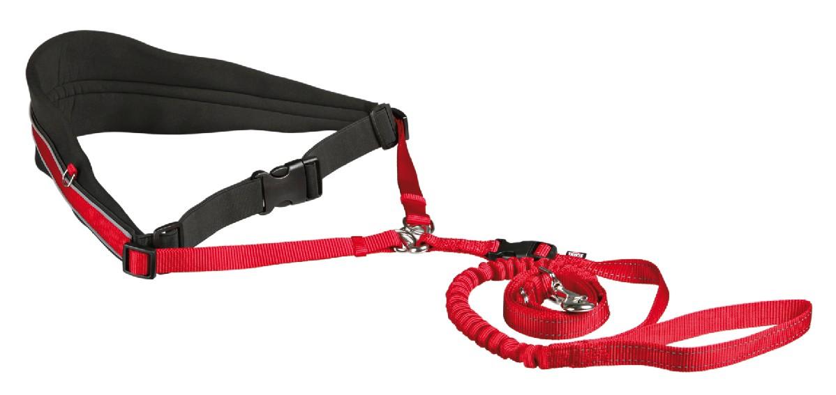 Trixie Hands-Freebälte m expander 70-120cm/12cm