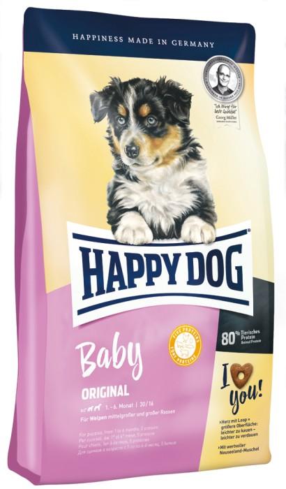 Happy Dog Baby Original 1kg