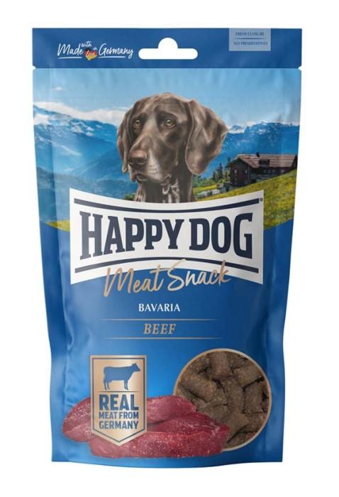 HappyDog Meat Snack 75gr