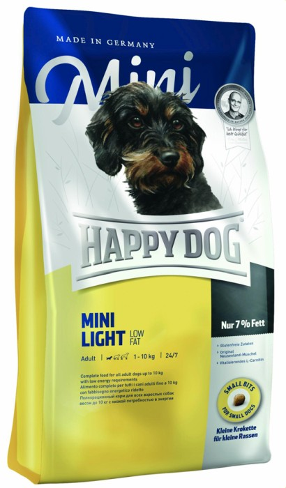 Happy Dog Mini Light 4kg