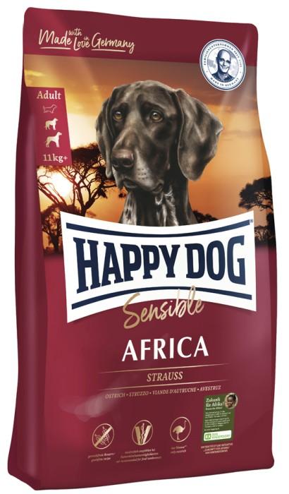 Happy Dog Sens. Africa GrainFree 12.5kg