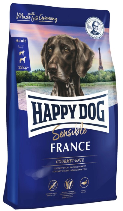 Happy Dog Sens. France GrainFree 12.5kg