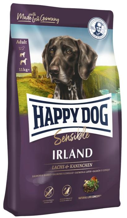 Happy Dog Sens. Irland 12.5kg