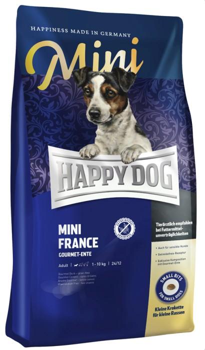 Happy Dog Sens. Mini France GrainFree 4kg