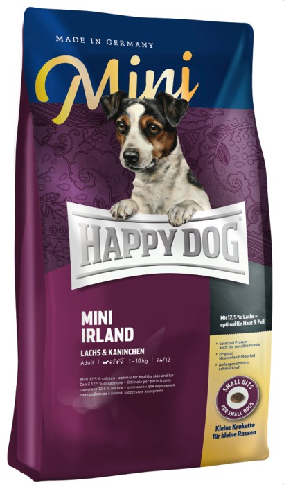 Happy Dog Sens. Mini Irland 4kg