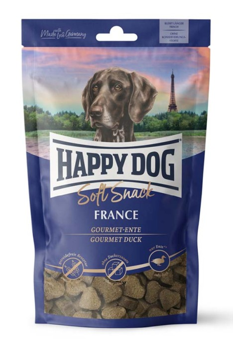 Happy Dog Soft Snack, 100g