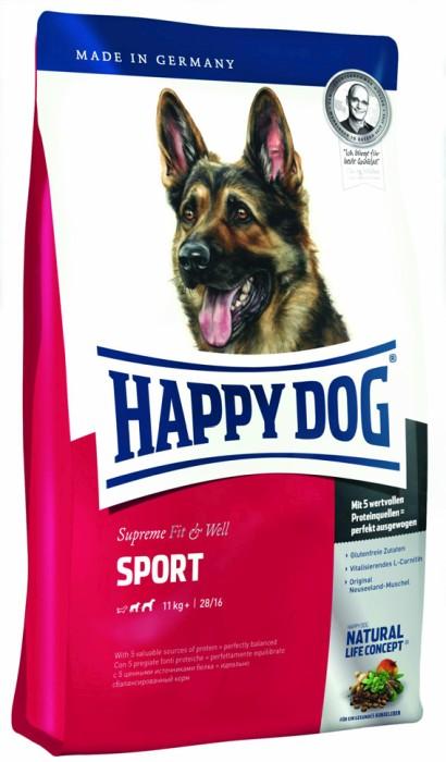 HappyDog Sport Adult 28/16 15kg