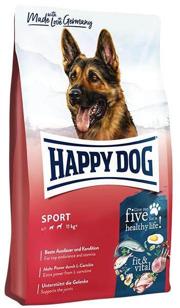 Happy Dog Sport Adult 28/16 14kg