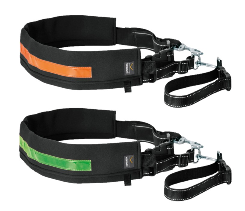 Kennel Equip Hiking Belt Gear