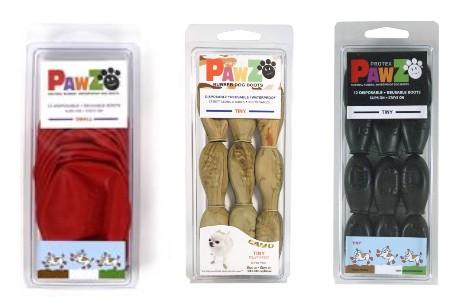 Pawz Hundsko 12-Pack S