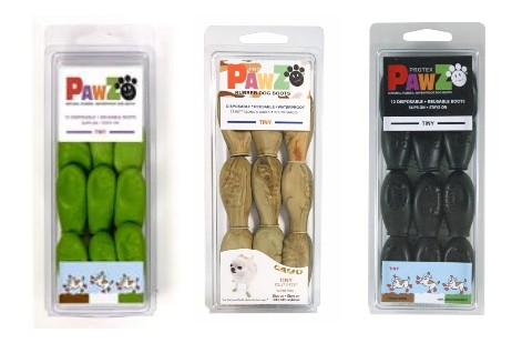 Pawz Hundsko 12-Pack TINY
