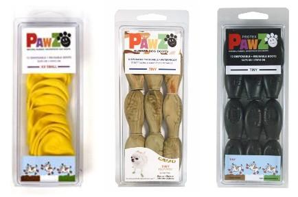 Pawz Hundsko 12-Pack XXS