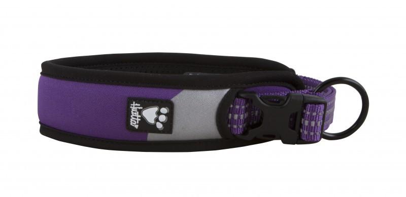 Hurtta Dazzle halsband, 25-35cm