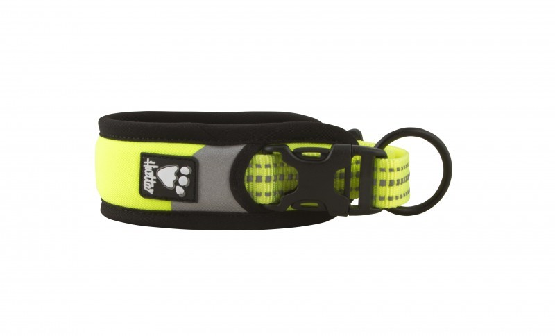 Hurtta Dazzle halsband, 55-65cm