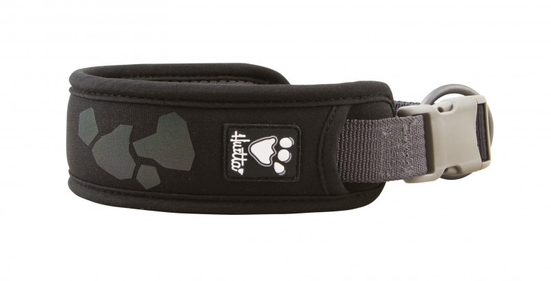 Hurtta Weekend Warrior Halsband 25-35cm, 35-45cm