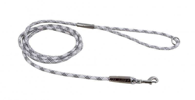 Hurtta Casual Rope Leash, 180cm x 6mm