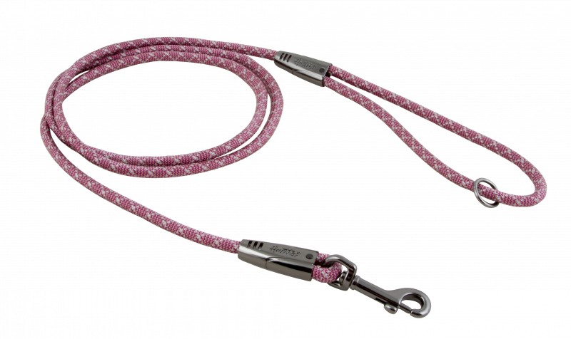 Hurtta Casual Rope Leash, 180cm x 8mm
